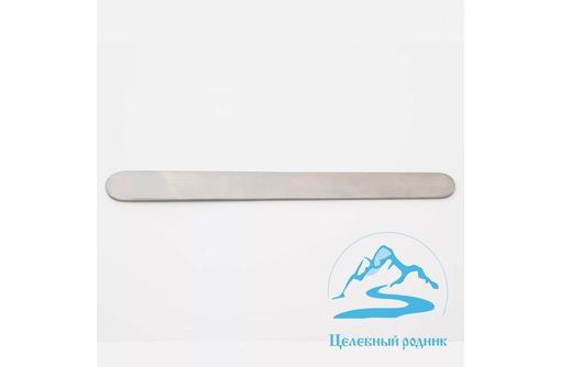 Шпатель металлический для сахарной пасты. Многоразовый! Легко моется. Бесплатная доставка!, фото — «Реклама Севастополя»