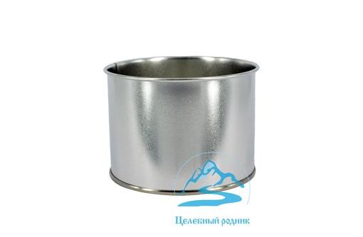 Банка для воска на 400 и 800 мл. NEO. Поставка расходных материалов. Бесплатная доставка., фото — «Реклама Севастополя»