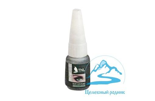 Классик клей-смола для ресниц 15гр. TNL PROFESSIONAL (Ю.Корея). Бесплатная доставка! Целебный родник, фото — «Реклама Ялты»