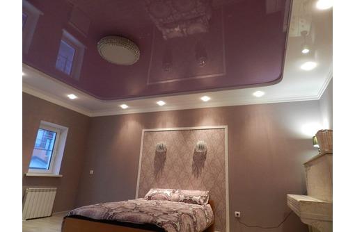 Натяжные потолки Polyplast  Pongs-Европейское качество, фото — «Реклама Белогорска»