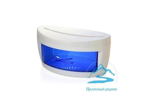 Ультрафиолетовый стерилизатор GERMIX. Поддерживает стерильность инструмента! Бесплатная доставка!, фото — «Реклама Евпатории»