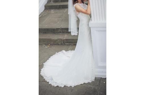 Свадебное          платье, фото — «Реклама Бахчисарая»