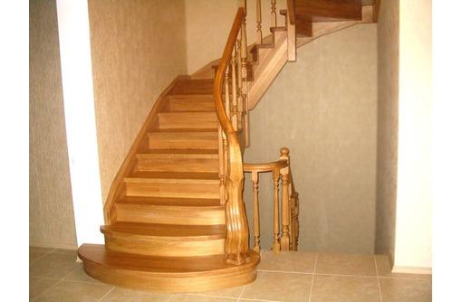 Проектирование, изготовление и монтаж лестниц для Вашего дома, фото — «Реклама Севастополя»