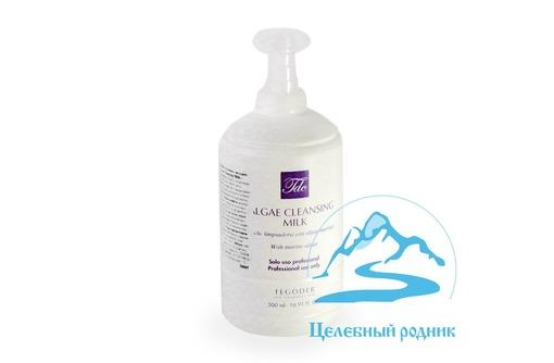 Очищ молочко с водорослями - «Algae Cleansing Milk». Объём - 500мл. Бесплатная доставка!, фото — «Реклама Севастополя»