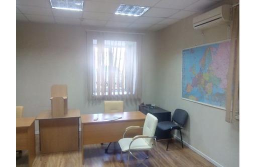 Сдается Элитный Офис на Центральной улице Севастополя, площадью 66 кв.м., фото — «Реклама Севастополя»