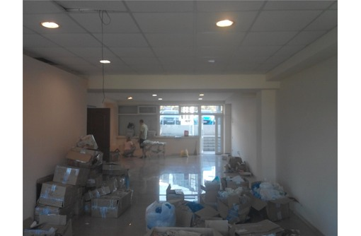 На Первой Линии Ул Пожарова Сдается Торгово-Офисное помещение (Центр), площадью 88 кв.м., фото — «Реклама Севастополя»