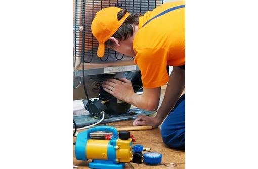 Ремонт любой бытовой техники на дому у заказчика, фото — «Реклама Севастополя»