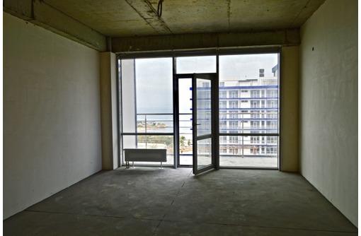 Видовые   апартаменты в Аквамарине, парк Победы, фото — «Реклама Севастополя»