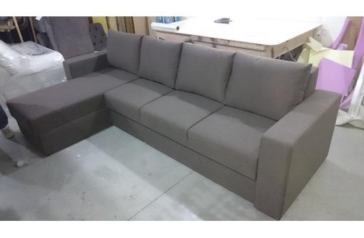 """Изготовление углового дивана """"Монро"""", фото — «Реклама Симферополя»"""