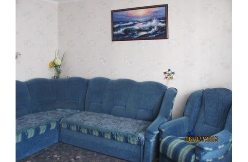 Продам 2-комнатную квартиру у моря пгт Новофёдоровка, Сакский район, Крым-, фото — «Реклама города Саки»