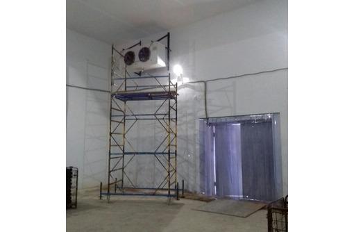 Холодильные Агрегаты и воздухоохладители для овощехранилищ в Крыму под ключ, фото — «Реклама Бахчисарая»