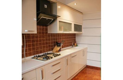1-комнатная квартира с дизайнерским ремонтом на Пожарова с АГВ, фото — «Реклама Севастополя»