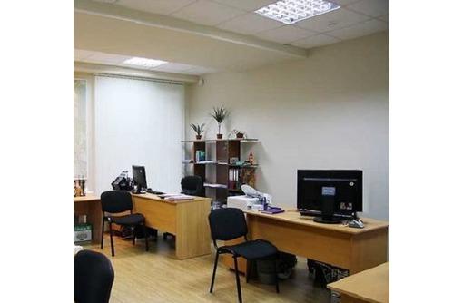Сдается в аренду с Отличным ремонтом, Меблированный Офис на ул Репина, площадью 82 кв.м., фото — «Реклама Севастополя»
