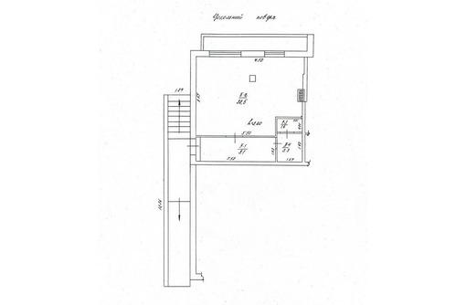 Сдается многоцелевое помещение по адресу ул Пр Победы (3 кабинета), площадью  250 кв.м., фото — «Реклама Севастополя»