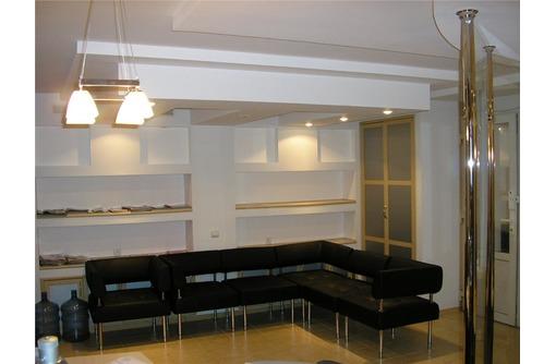 Сдается в аренду Офисное помещение по адресу ул Пожарова (кабинет), площадью 36,8 кв.м., фото — «Реклама Севастополя»