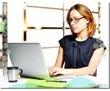 Подработка в интернете (вакансия для женщин), фото — «Реклама Красноперекопска»