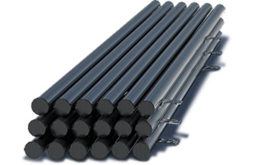 Металлические изделия в ассортименте, фото — «Реклама Приморского»