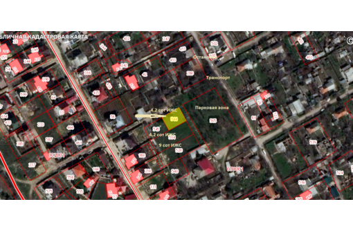 Участок ИЖС в центре с коммуникациями! Живите с комфортом!, фото — «Реклама Севастополя»