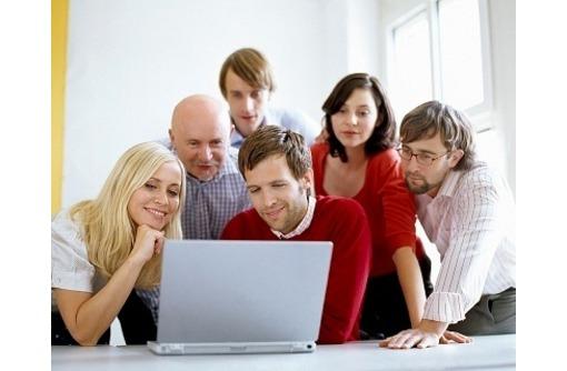 Разработка и продвижение web сайтов под ключ, фото — «Реклама Севастополя»