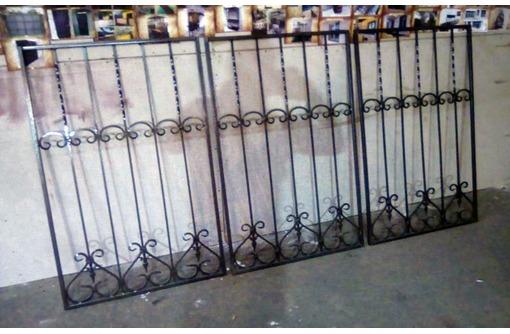 Продам новые оконные решетки. В наличии 3 шт., фото — «Реклама Севастополя»