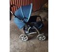 Продам детскую коляску фирмы Chicco - Коляски, автокресла в Крыму