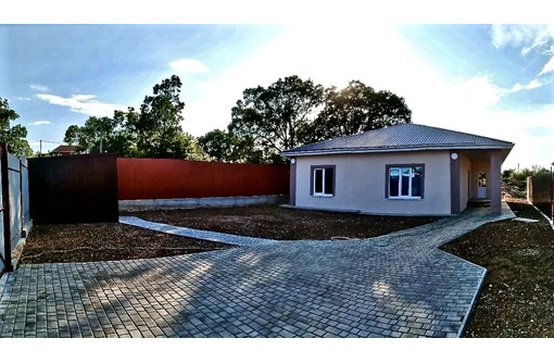 Отличный новый дом с ремонтом, на мысе Фиолент, фото — «Реклама Севастополя»