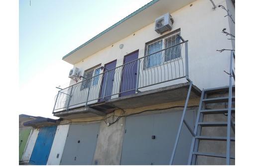 Продажа 2-х этажного гаража  гк  Кипарис-3., фото — «Реклама Севастополя»