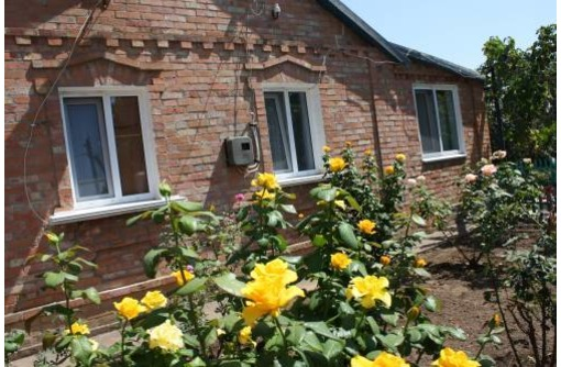 Дом в пгт.Раздольное (8 км. от моря), фото — «Реклама Евпатории»