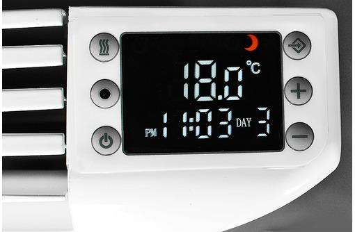 Автномное                  отопление, фото — «Реклама Черноморского»