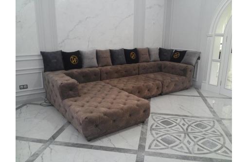 Мягкая мебель на заказ в Симферополе - качественная, из лучших материалов!, фото — «Реклама Симферополя»