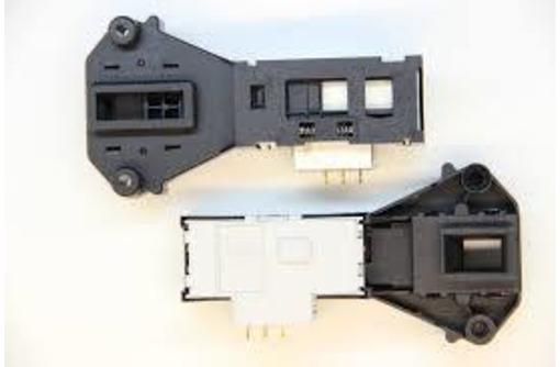 Замок двери (люка) стиральной машины LG 6601ER1005B (ROLD DA081045)  INT001LG, фото — «Реклама Севастополя»