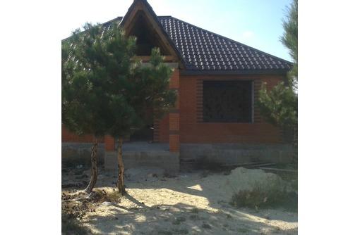 Дом 110 кв.м. Севастополь 5-й км. ул. Верещагина, фото — «Реклама Севастополя»
