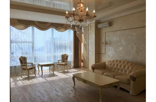 2-ая квартира в живописном Гурзуфе в элитном жилом комплексе с видом на море. Бассейн, фото — «Реклама Гурзуфа»