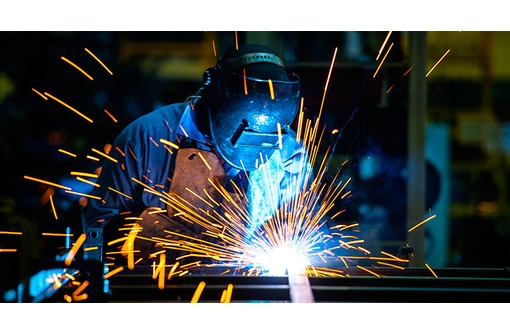 Сварка, монтаж, изготовление и ремонт металлоконструкций, фото — «Реклама Севастополя»