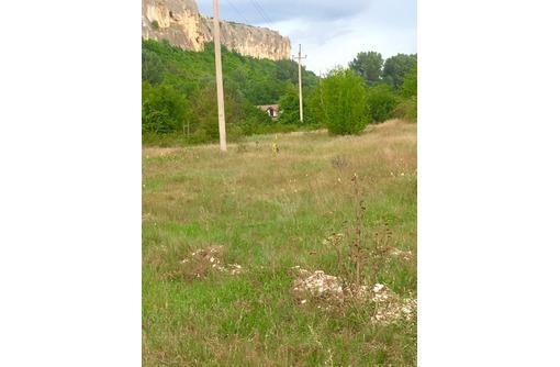 Белогорский район, с. Овражки, 70 сот, земельный участок= 1,9 млн., фото — «Реклама Белогорска»