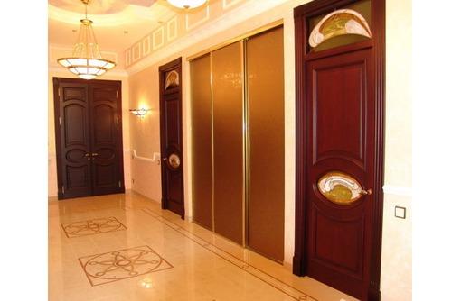 Двери под ключ. Установка входных и межкомнатных дверей, фото — «Реклама Севастополя»