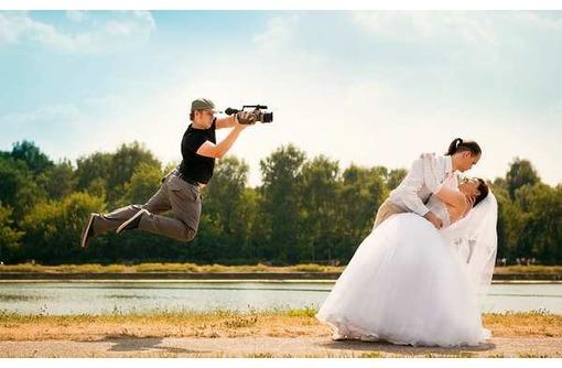 Услуги фотографа и видеооператора в Севастополе, фото — «Реклама Севастополя»