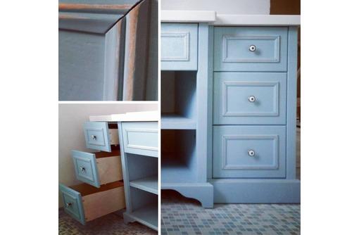 В мастерскую по изготовлению мебели и лестниц требуется опытный столяр, фото — «Реклама Севастополя»