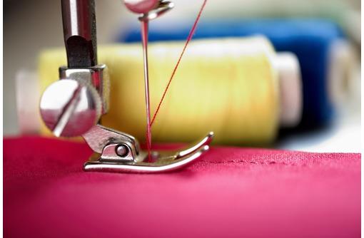 Ремонт, настройка, наладка швейных машин и оверлоков, фото — «Реклама Севастополя»