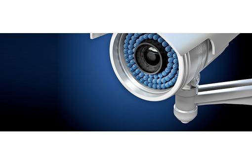 Видеонаблюдение и системы безопасности по доступным ценам. Монтаж и техническое обслуживание, фото — «Реклама Севастополя»