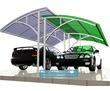 Навесы из поликарбоната/Автонавесы, фото — «Реклама Севастополя»