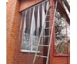 Завеса пвх (штора) 1000х2000мм, фото — «Реклама Евпатории»