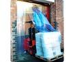 Морозостойкие и Стандартные ПВХ шторы (Завесы), фото — «Реклама Бахчисарая»
