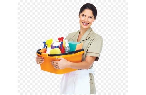Профессиональная уборка квартир, помещений, офисов, фото — «Реклама Севастополя»