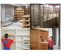 Ремонт и реставрация корпусной и мягкой мебели. Сборка-разборка. - Сборка и ремонт мебели в Севастополе