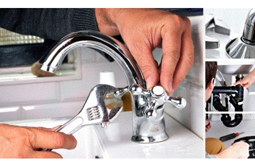 Сантехнические работы. Отопление, водопровод, канализация., фото — «Реклама Севастополя»