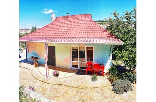 Прдаётся дом 80 м2 , 10 соток, Бахчисарай, фото — «Реклама Бахчисарая»
