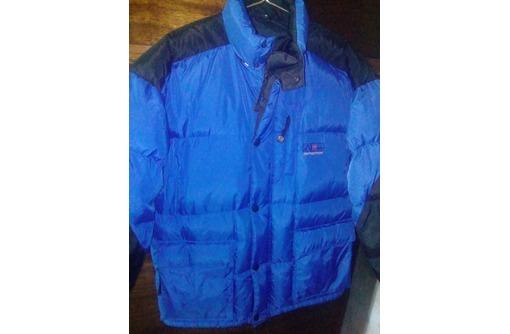 Куртка-пуховик. Размер 54., фото — «Реклама Джанкоя»