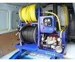 Гидродинамическая прочистка канализационных труб, фото — «Реклама Севастополя»