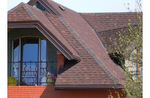 Кровельные работы, ремонт, гидроизоляция и утепление крыши, фото — «Реклама Севастополя»